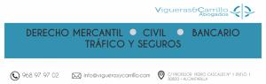 Derecho bancario en Murcia