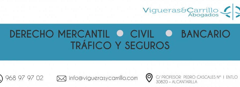 Derecho bancario Murcia
