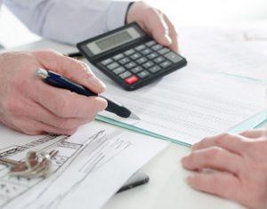 Reclamación de gastos de constitución de hipoteca